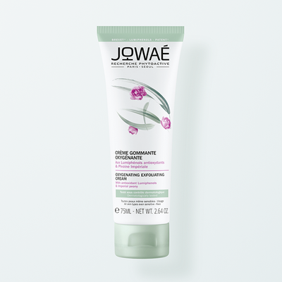 Jowae Oxygenating Exfloating Cream 75 ml
