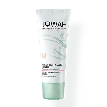Jowae Tinted Moisturizing Cream Light 30 ml