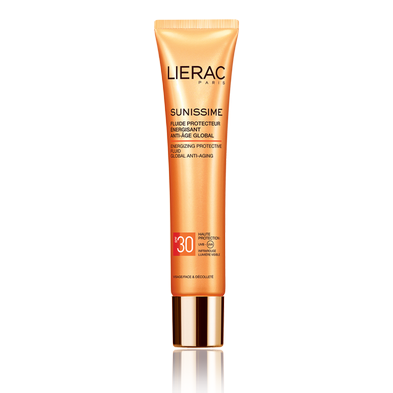 Lierac Sunissime Energizing Protective Fluid SPF 30 40 ml
