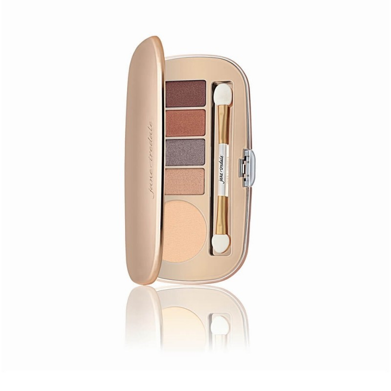 Jane Iredale Eye Shadow Kit - Göz Makyaj Kiti 9.6 gr (Solar Flare)