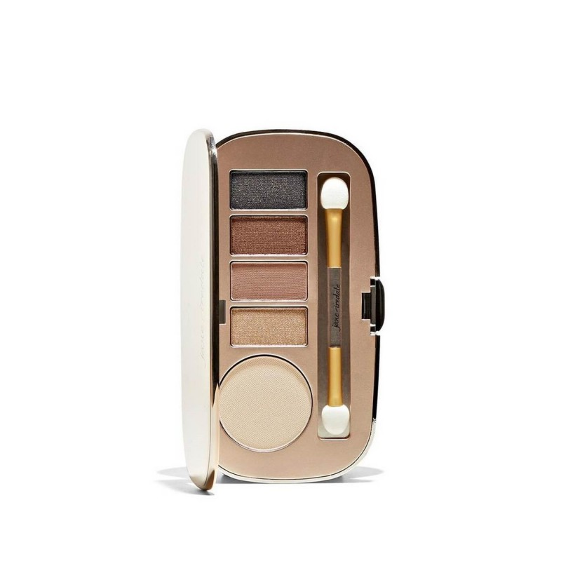 Jane Iredale Eye Shadow Kit - Göz Makyaj Kiti 9.6 gr (Come Fly With Me Eye)