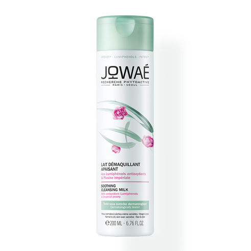 Jowae Soothing Cleansing Milk 200 ml