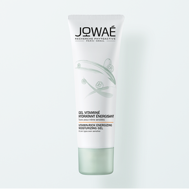 Jowae Vitamin Rich Energizing Moisturizing Gel 40 ml