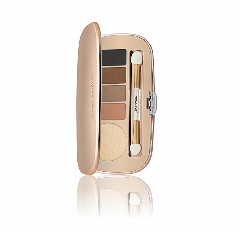 Jane Iredale Eye Shadow Kit - Göz Makyaj Kiti 9.6 gr (Daytime)