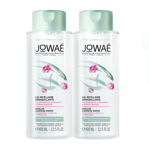 Jowae Duo Jowae Micellar Cleansing Water 2 x 400 ml