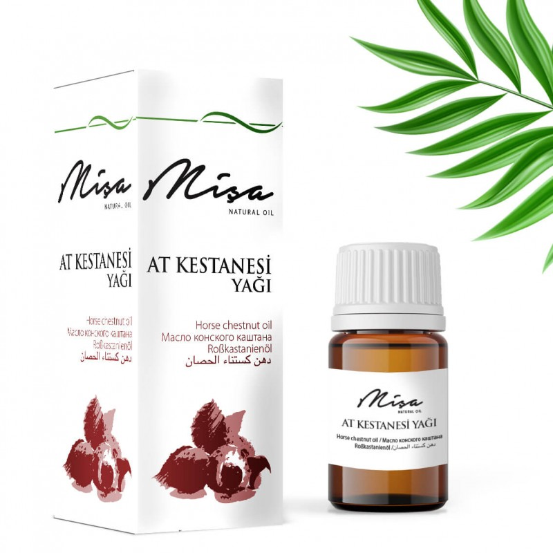 Mişa At Kestanesi Yağı 20 ml