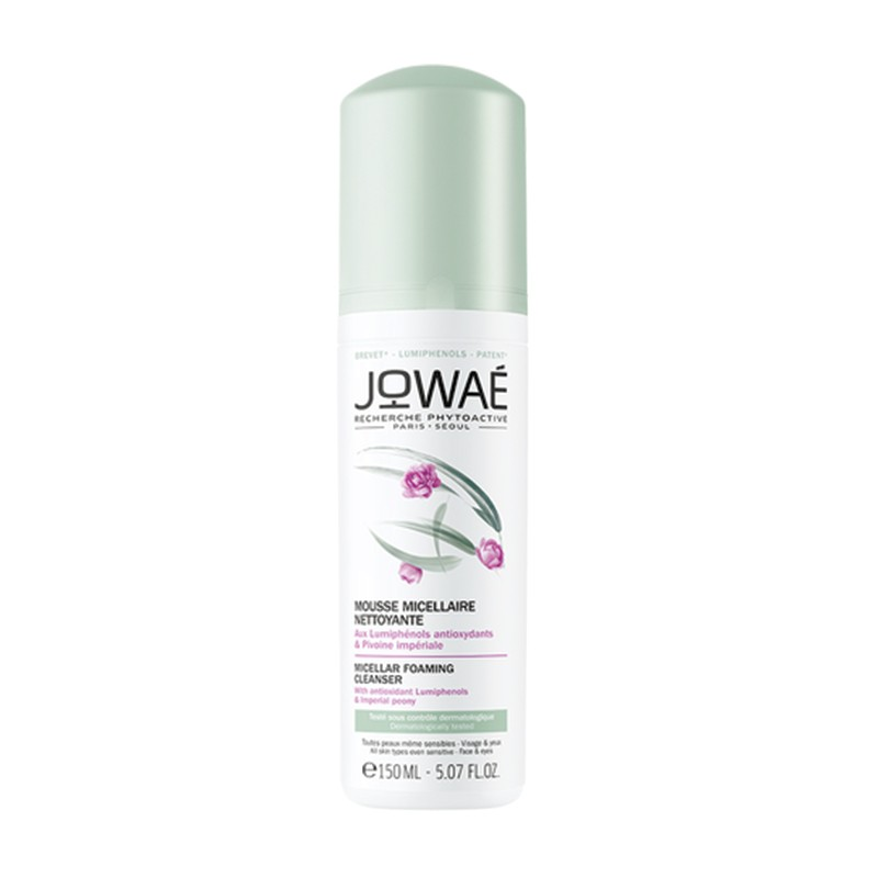 Jowae Micellar Foaming Cleanser 150 ml