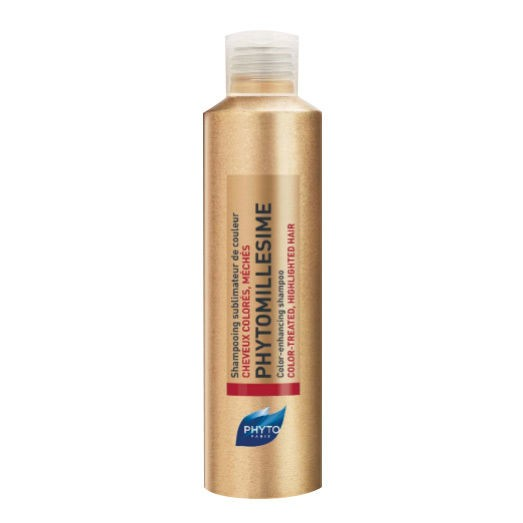 Phyto Phytomillesime Color Enhancing Shampoo 200 ml