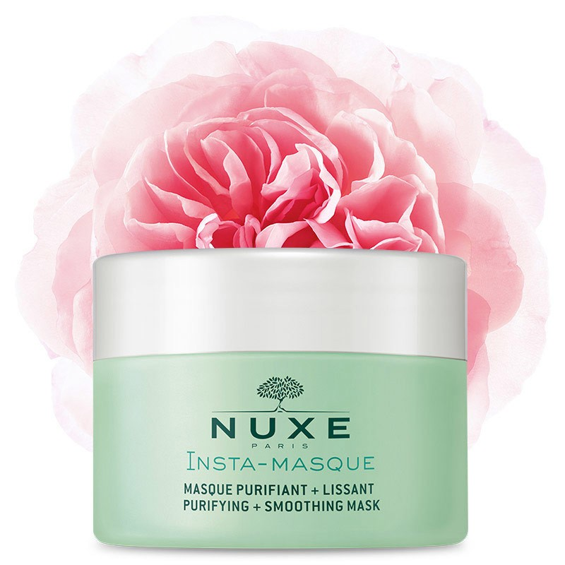 Nuxe Purifying Mask 50 ml