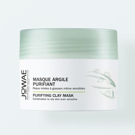 Jowae The Purifying Clay Mask 50 ml
