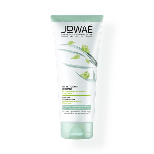 Jowae Purifying Cleansing Gel 200 ml