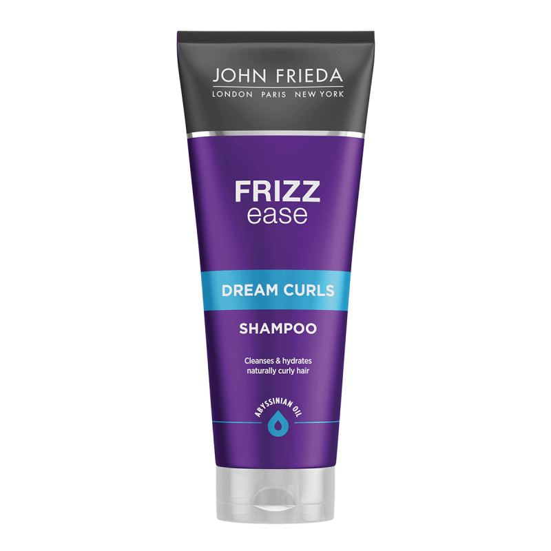 John Frieda Frizz Ease Dream Curls Shampoo 250 ml Bukle Belirginleştirici Şampuan