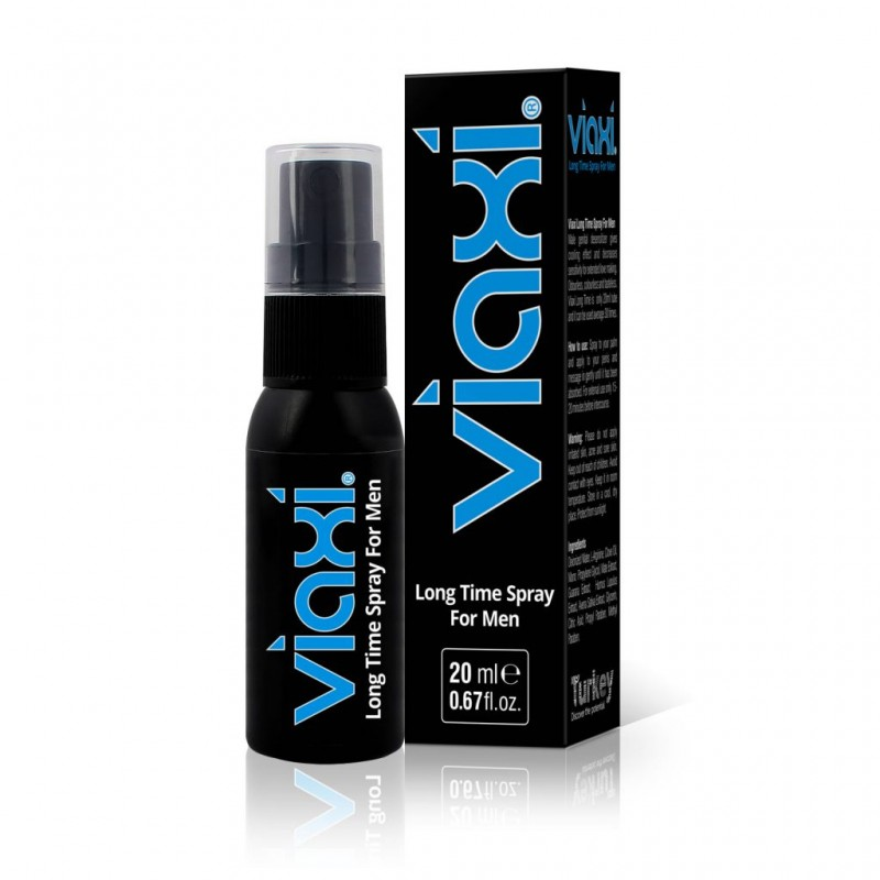 Viaxi Long Time Spray 20 ml