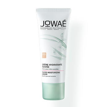 Jowae Tinted Moisturizing Cream Medium 30 ml