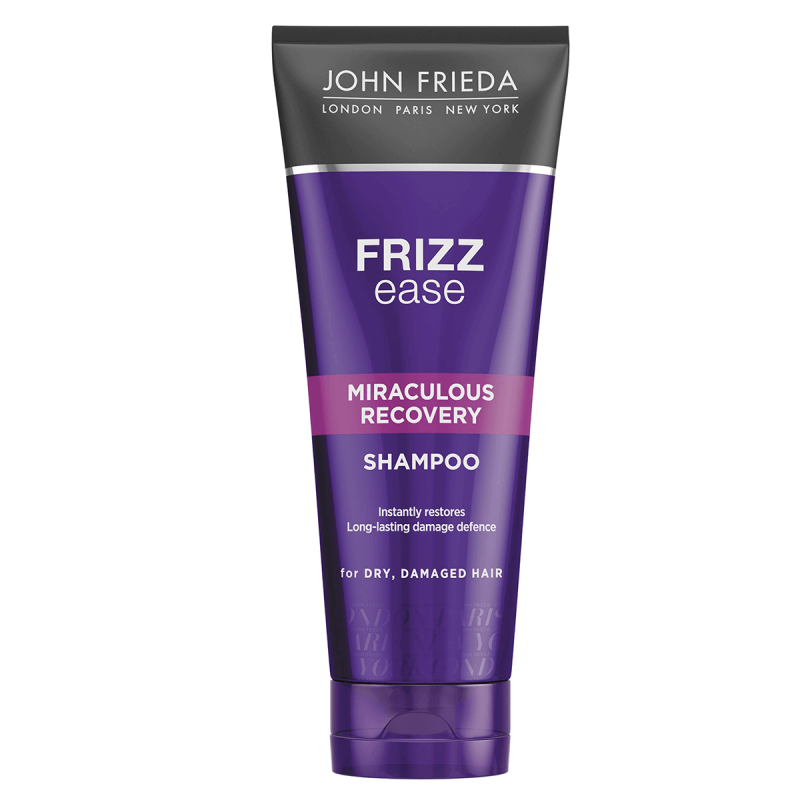 John Frieda Frizz-Ease Miraculous Recovery Şampuan 250 ml