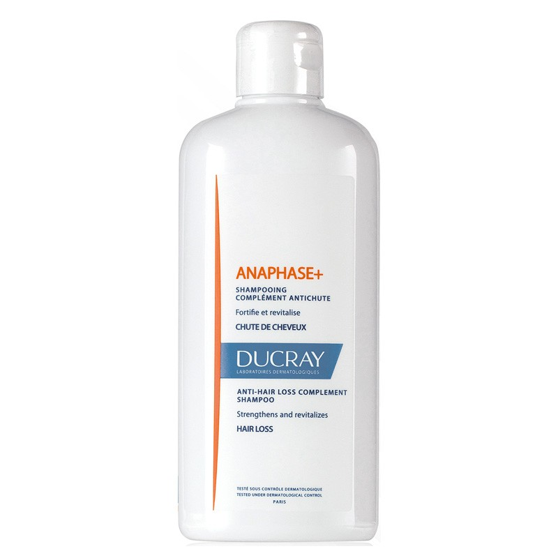 Ducray Anaphase + Şampuan 400 ml