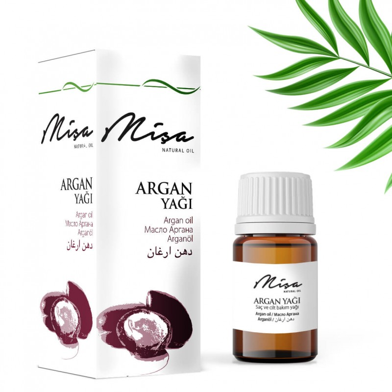 Mişa Argan Yağı 20 ml