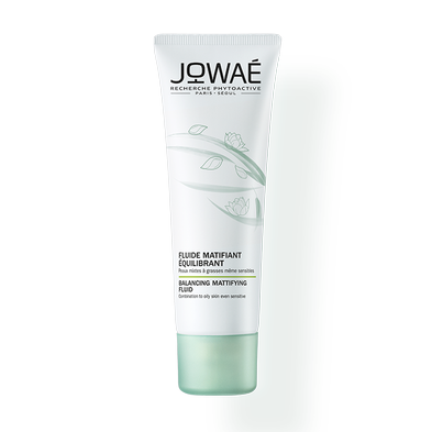Jowae Balancing Mattifying Fluid 40 ml