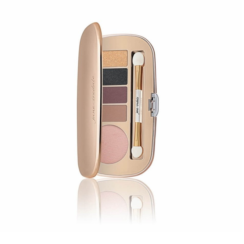 Jane Iredale Eye Shadow Kit - Göz Makyaj Kiti 9.6 gr (Smoke Gets In Your Eyes)