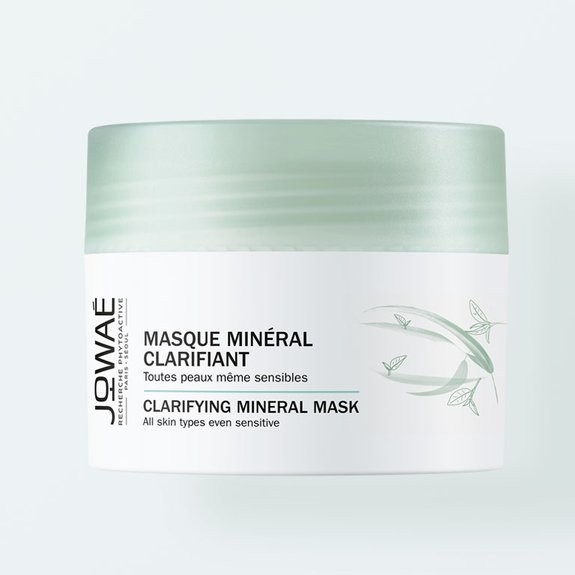 Jowae The Clarifying Mineral Mask 50 ml
