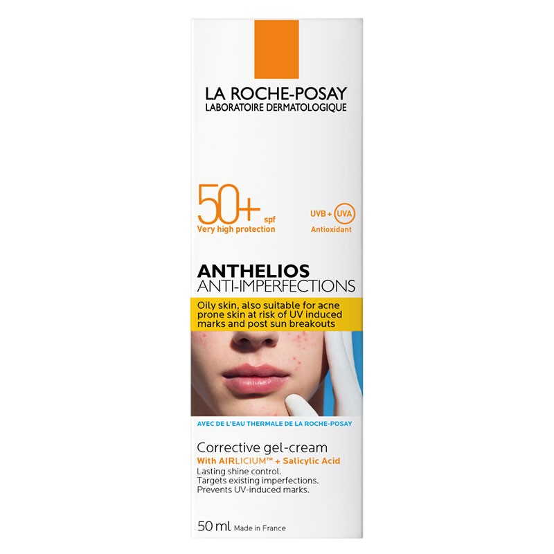 La Roche-Posay Anthelios Anti-imperfections 50 ml
