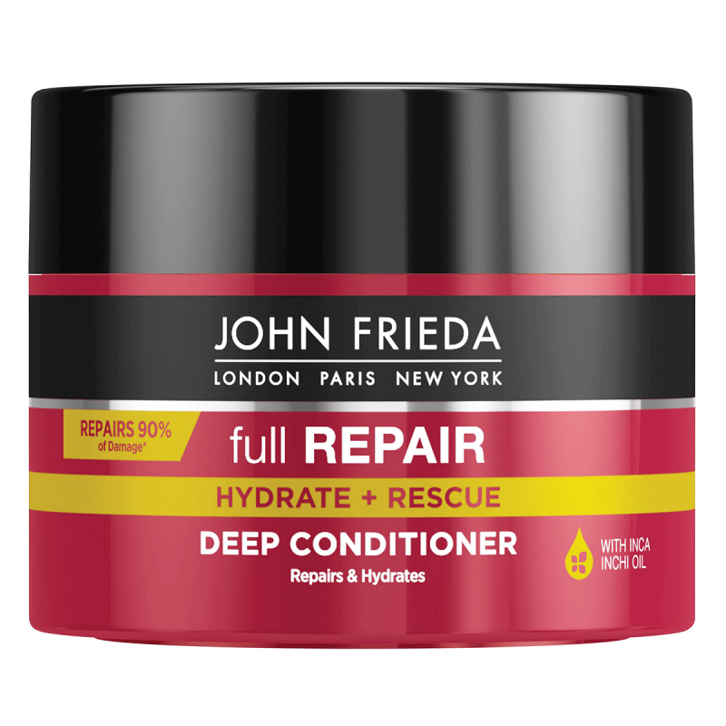 John Frieda Full Repair Deep Conditioner Masque 250 ml Onarıcı Bakım Maskesi